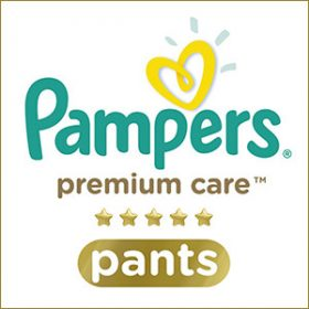 Pampers Premium Care Pants havi bugyipelenka csomag