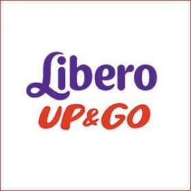 Libero UP&GO bugyipelenka