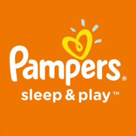 Pampers Sleep&Play havi pelenkacsomag