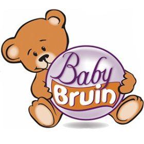 Baby Bruin