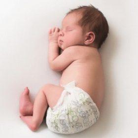 Újszülött 2-4 kg között