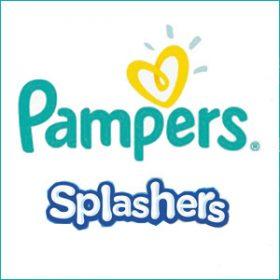 Pampers Splashers úszópelenka