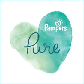 Pampers Pure Protection havi pelenkacsomag