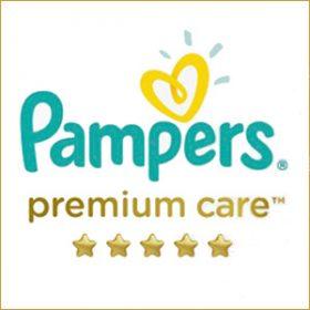 Pampers Premium Care havi pelenkacsomag