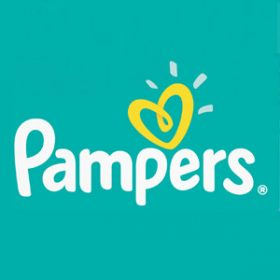 Pampers New Baby havi pelenkacsomag