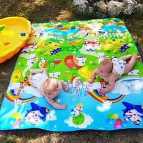 Játékok 1 éves kortól