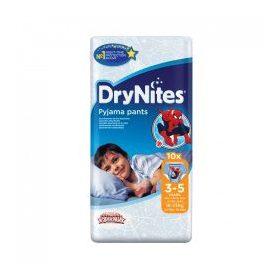 Huggies Drynites havi pelenkacsomag