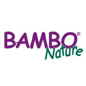 Bambo öko pelenka