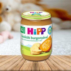 Hipp bébiétel
