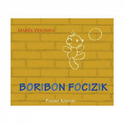 Boribon focizik - Marék Veronika
