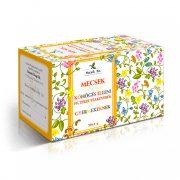 Mecsek köhögés elleni tea gyermekeknek (20 filter)