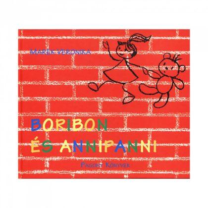 Boribon és Annipanni - Marék Veronika
