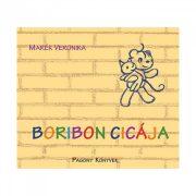 Boribon cicája - Marék Veronika