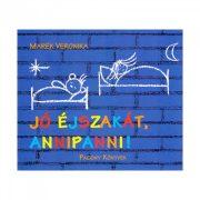 Jó éjszakát, Annipanni! - Marék Veronika