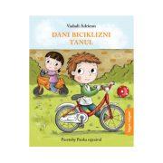 Dani biciklizni tanul - Vadadi Adrienn