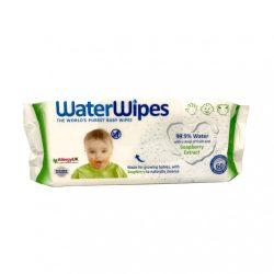 WaterWipes SoapBerry természetes baba törlőkendő 60 lapos