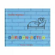 Boribon beteg - Marék Veronika