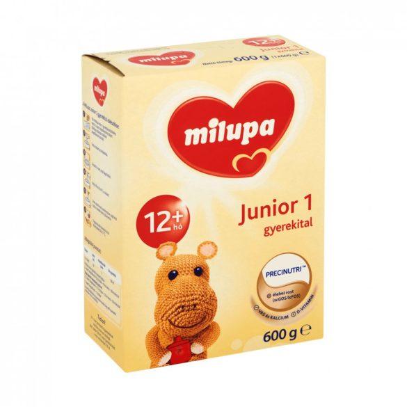Milupa Junior 1 gyerekital 12 hó+ (600 g)