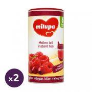 Milupa málna ízű instant tea 6 hó+ (2x200 g)