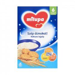 Milupa Szép álmokat! kekszes tejpép 6 hó+ (250 g)