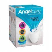 AngelCare pelenkatároló szemetes (kuka)
