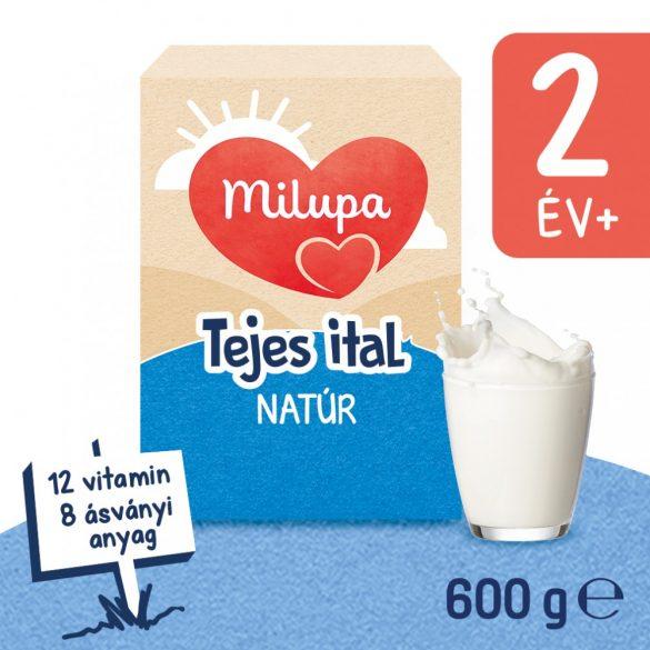 Milupa Junior 2 gyerekital 24 hó+ (600 g)