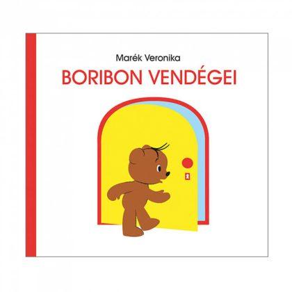 Boribon vendégei - Marék Veronika