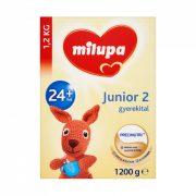 Milupa Junior 2 gyerekital 24 hó+ (1200 g)