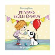 Pitypang és Lili - Pitypang születésnapja - Pásztohy Panka