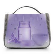 59S P11A UVC LED fertőtlenítő táska 903721