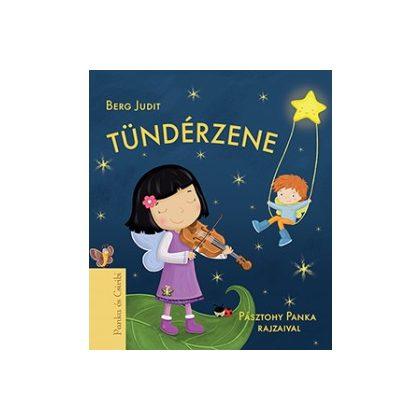 Tündérzene - Berg Judit