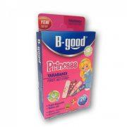 B-Good Princess sebtapasz gyerekeknek 20 db