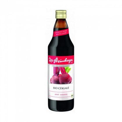 Dr. Steinberger bio céklalé (750 ml)