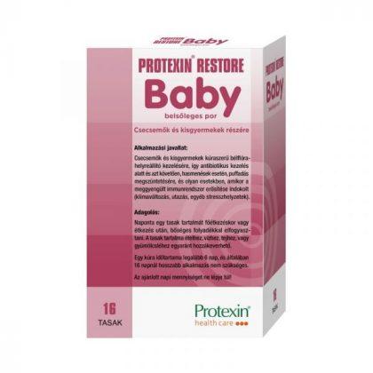 Protexin Restore Baby por (16 db)