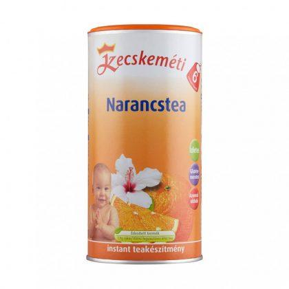 Kecskeméti narancs instant tea, 6 hó+ (200 g)