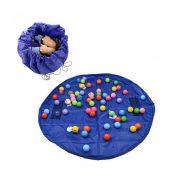 Összehúzható játékszőnyeg