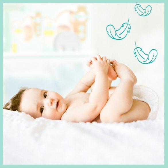 Pampers Premium Care pelenka, Junior 5, 11-16 kg, 58 db