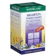 Naturland meghűlés tüneteit enyhítő tea (20 filter)