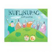 Kuflikupac - 4 az 1-ben kártyajáték
