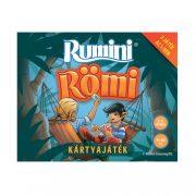 Rumini römi - 3 az 1-ben kártyajáték