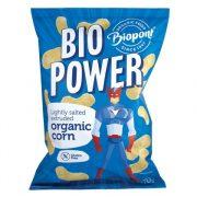 Biopont Bio power kukorica - sós (70 g)