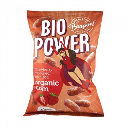 Biopont Bio power kukorica - eperporral (70 g)