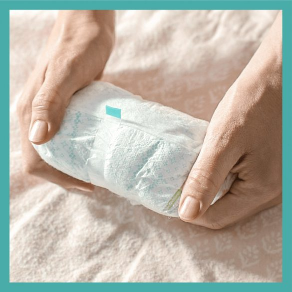 Pampers Pants bugyipelenka Junior 6+, 15 kg+ 1+1, 264 db