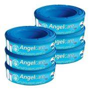 Angelcare pelenka kuka utántöltő 6db-os
