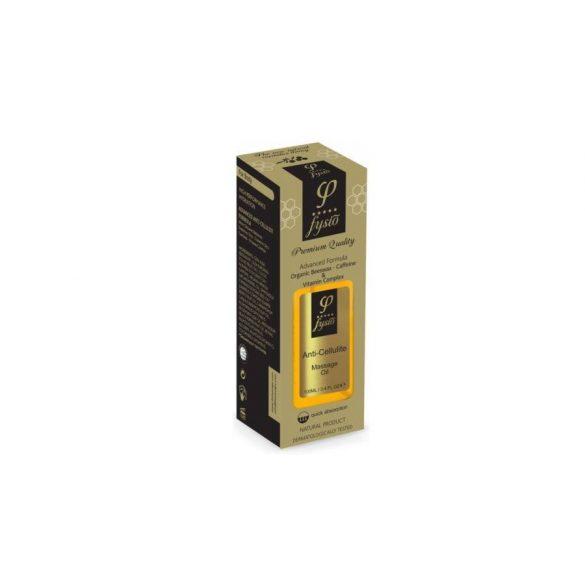 Fysio narancsbőr elleni masszázs olaj 100 ml