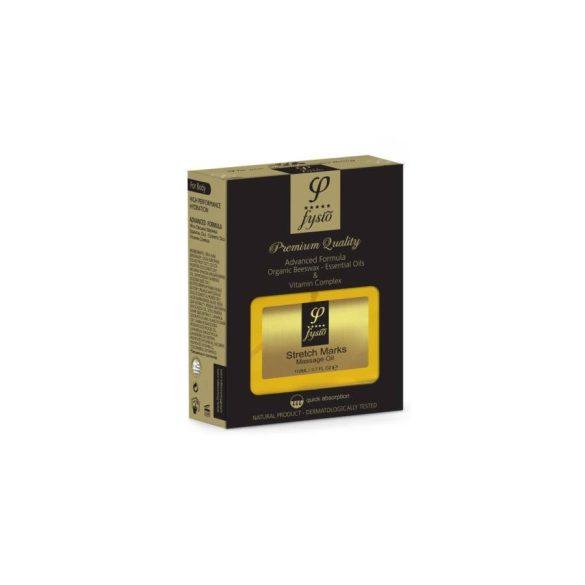 Fysio stria elleni masszázs olaj 110 ml