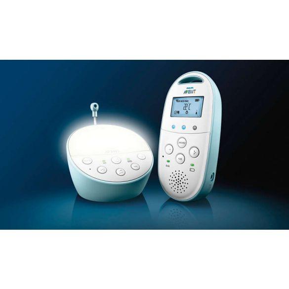 Avent SCD560 DECT bébi monitor