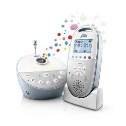 Avent SCD580 DECT bébi monitor