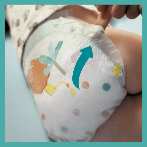Pampers Active Baby pelenka, Junior 5, 11-16 kg, 1+1, 300 db