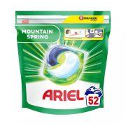 Ariel Mountain Spring mosókapszula (52 db)
